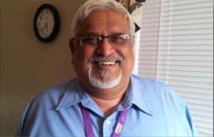 Dr. Arvin S. Bhandari, MD