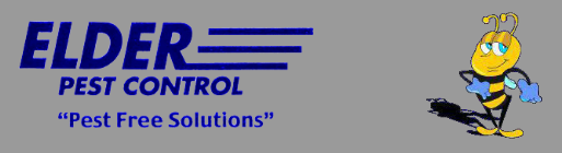ELDER Pest Control - logo