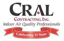 Cral Contractors Inc.-Logo