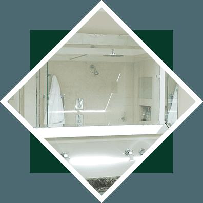 Thad Ziegler Glass Custom Glass Products San Antonio Tx