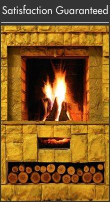 Fireplace Services - Oxford, MS - Fireplace Shop