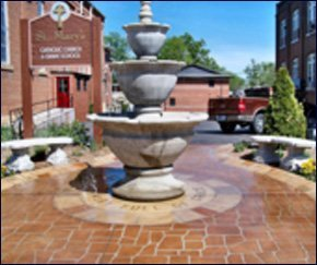 Cape Girardeau, MO  - J.R. Welch Waterproofing & Concrete Contractors - Concrete Pouring
