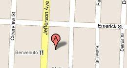 Shoreline Collision 39544 Jefferson Ave Harrison Township, MI  48045-1848