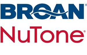 Urban And Suburban, Nutone, Broan Logo