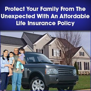 Basinger Agency - Insurance Agent - Midland, PA - family - Protect Your Family From The Unexpected With An Affordable Life Insurance Policy