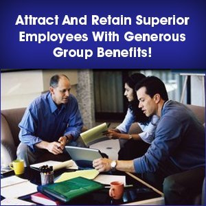 Midland, PA - Basinger Agency - Insurance Agent - business - Attract And Retain Superior Employees With Generous Group Benefits
