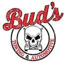 Bud's Towing & Automotive - logo