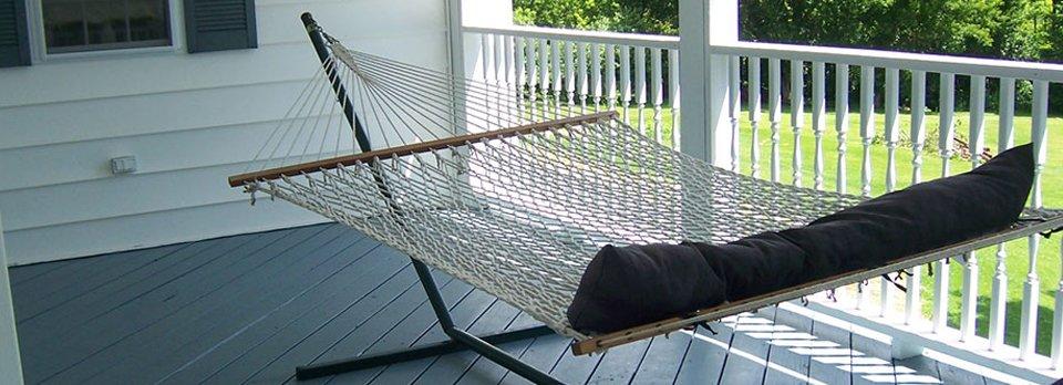 swings bed