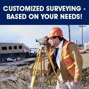 Surveyor Engineer - Door County, WI - Bay Surveying LLC - Customized Surveying - Based On Your Needs!
