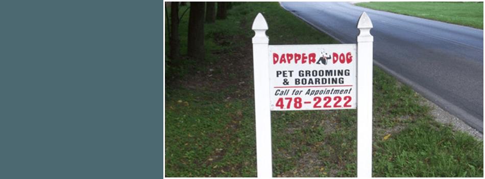 Pet Grooming & Boarding Service   Terre Haute, IN   Dapper Dog Pet Grooming & Boarding   812-478-2222