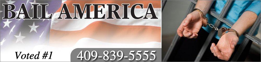 Bail Bonds - Orange, TX - Bail America