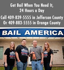 24 Hour Bail Bond - Orange, TX - Bail America