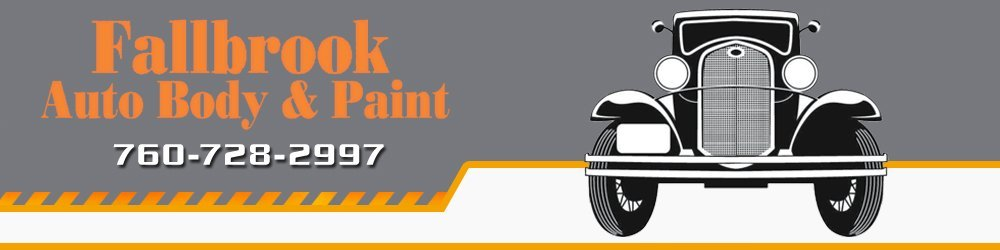 Auto Body Fallbrook, CA - Fallbrook Auto Body & Paint