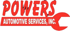 Powers Automotive Services Inc - Logo