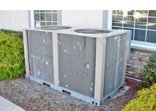 Energy efficient cooling system