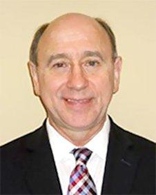 Attorney Rollie R. Hanson