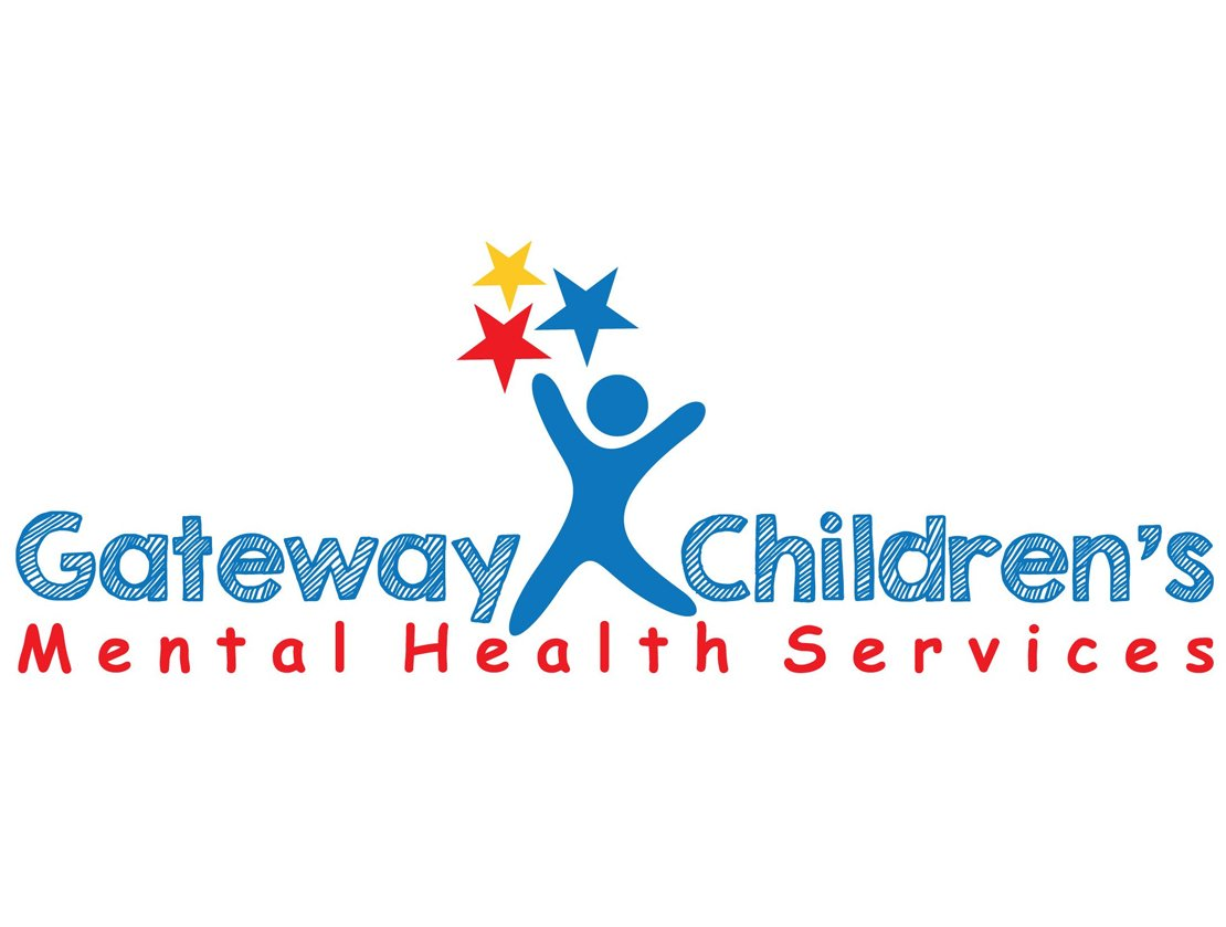 Gateway Childrens Mental Health Services - Logo