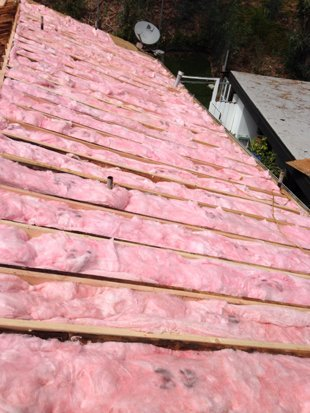 New roof | West Hills, CA | Michiel Roofing | 818-292-3564