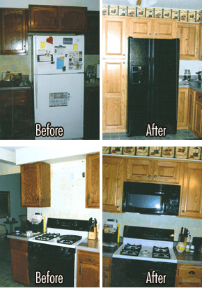 kitchen cabinets - Marinette, WI  - Cabinets Plus