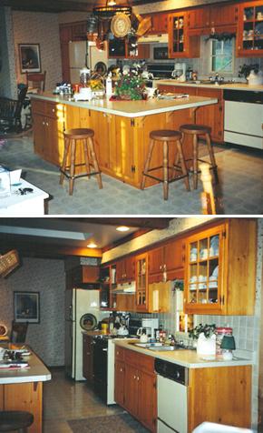 furniture - Marinette, WI  - Cabinets Plus