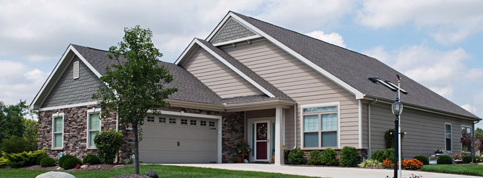 Top-notch roofing service