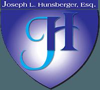 Joeseph L. Hunsberger, Esq. - Logo