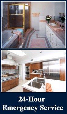 Kitchen and Bath Remodeling - Port Washington,  WI - Harbor City Plumbing LLC