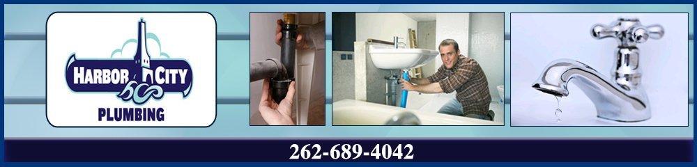 Plumbing Services Port Washington, WI - Harbor City Plumbing LLC
