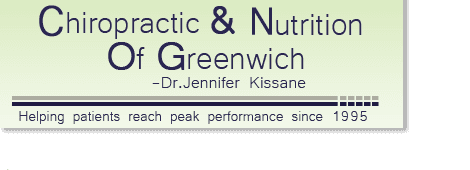 Chiropractor | Greenwich, CT | Chiropractic & Nutrition of Greenwich | 203-661-6629