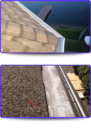 Gutter | Tacoma, WA | Puget Sound Gutters | 253-232-0823