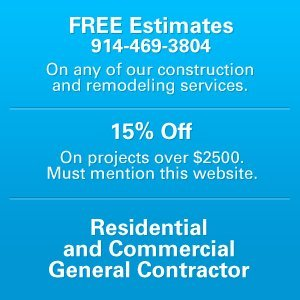 Remodeling and Construction Contractor - Mahopac, NY - Frank's Home Remodeling Corp.