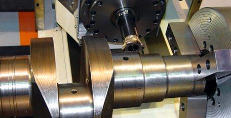 Automotive parts manufacturing