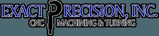 Exact Precision Inc. logo