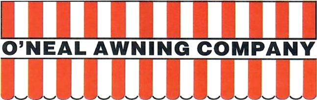O'Neal Awning Company - Logo