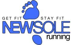 NEWSole Running - logo