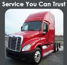 Truck Repair Services - Lima, OH - Neubrecht Truck Repair
