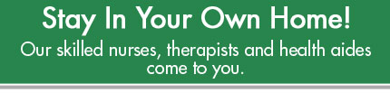 In-Home Health Care - Elk City, OK  - Family Choice Home Care