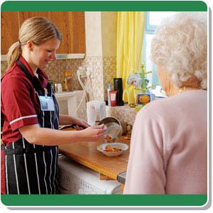 Home Health Aide Services - Elk City, OK  - Family Choice Home Care