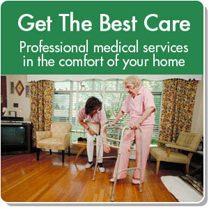 Skilled Nursing Services - Elk City, OK  - Family Choice Home Care
