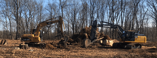 Excavating Services Allentown Bethlehem Easton Amp Lehigh
