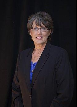 Michelle Fenton
