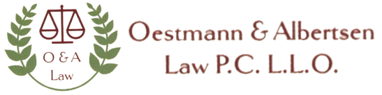 Oestmann & Albertsen Law PC LLO