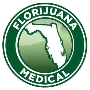 Florijuana Medical Logo