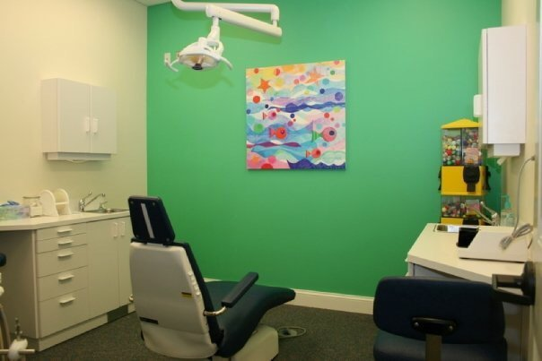 East Alabama Pediatric Dentistry Office Tour