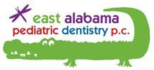 East Alabama Pediatric Dentistry - Logo