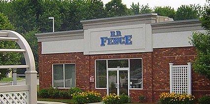RD Fence Company