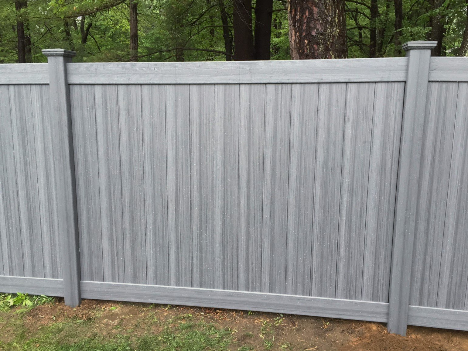 Vinyl fences pvc north billerica ma