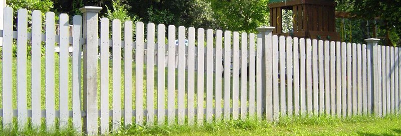 Residential Fencing Service
