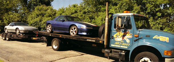 Major Auto Repairs | Allentown, PA | Azar Towing | 610-703-0140