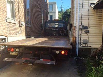 Photo Gallery | Allentown, PA - Azar Towing
